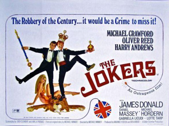 torrent the jokers 1967