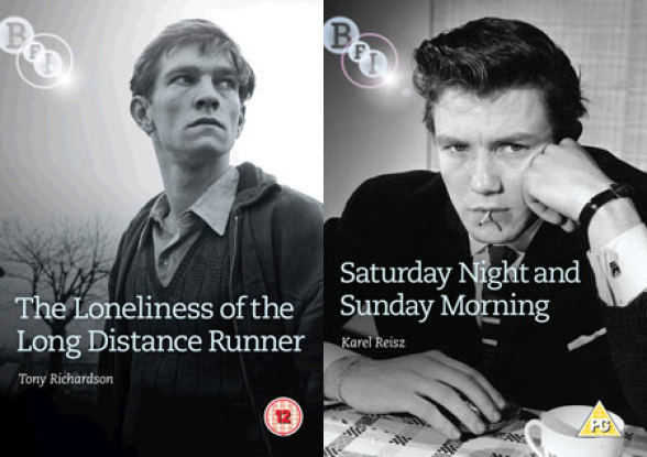 British 60s cinema - Recommended DVDs