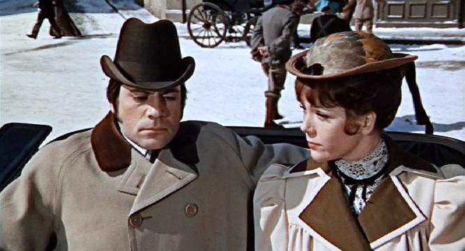 British 60s Cinema Oliver Reed