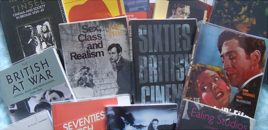 British 60s Cinema Books Amp Articles On British 60s Cinema