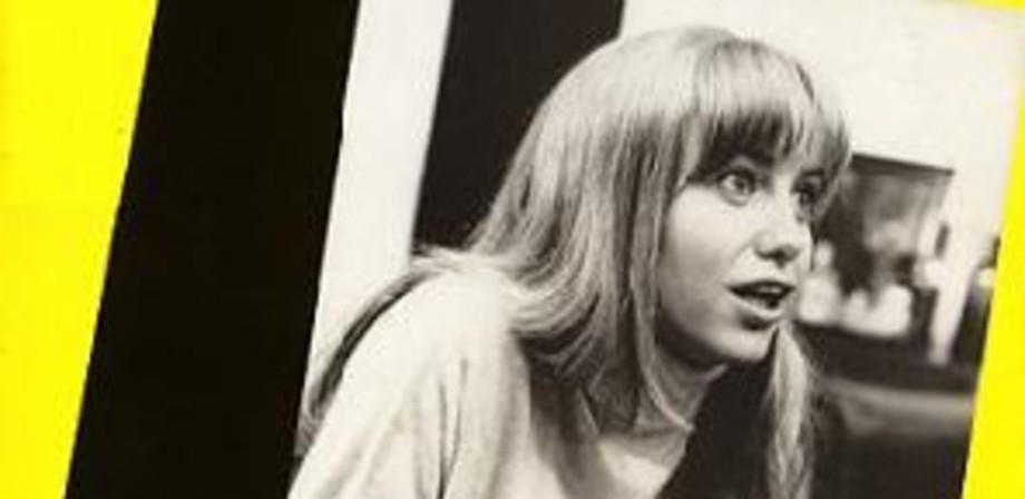 British 60s Cinema Tv Personalities