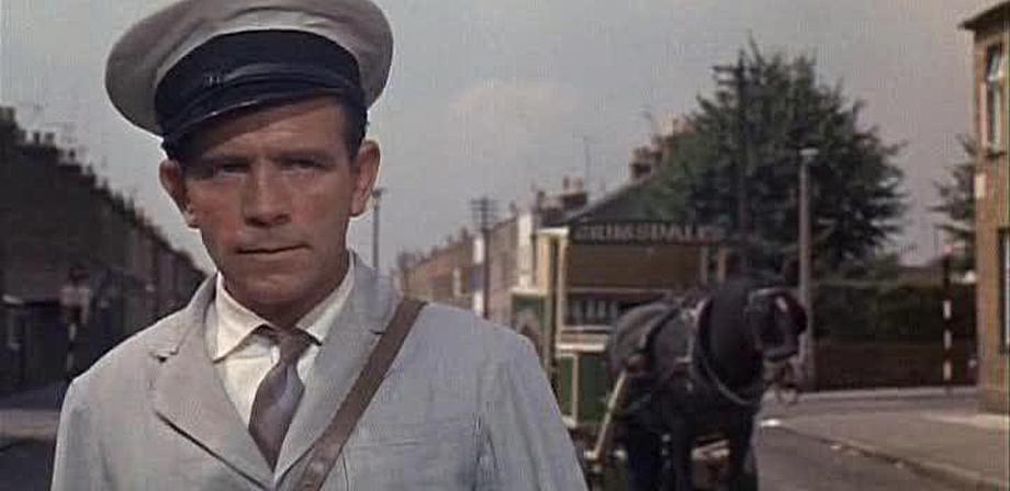British 60s Cinema Norman Wisdom