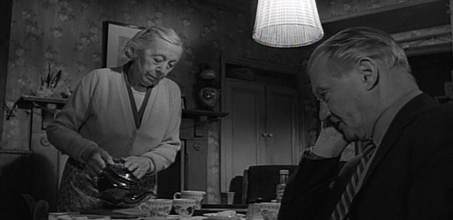 British 60s Cinema The Whisperers